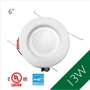 LED Downlight D6-1340