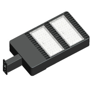 LED Parking Lot Light PL345-300W