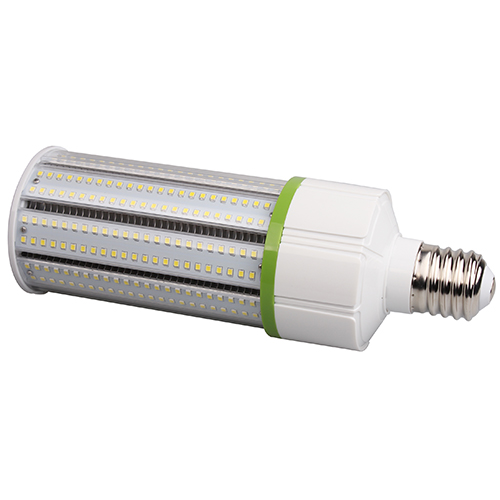 5 by 12-inch corncob light with an E39 Mogul base provides 360 degree evenly distributed illumination. Part number LEDCORN100